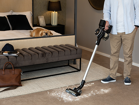 Pets Vacuums