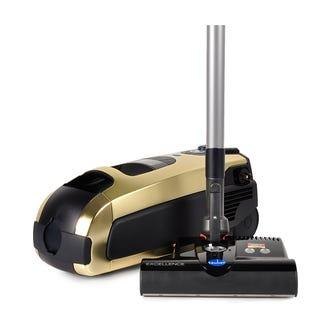 Sauber Excellence SE-400 Vacuum Cleaner