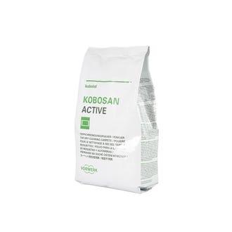 Kobosan Active Carpet Cleaner 2.5kg (5 x 500g)
