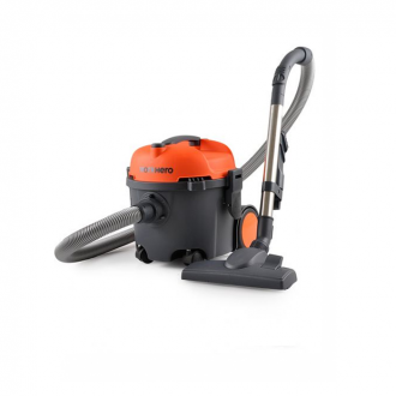 Work Hero 10L Commercial Vacuum Cleaner  - Godfreys