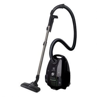 Electrolux Silent Performer Green Bagged Vacuum Cleaner  - Godfreys