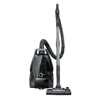 Electrolux Pure D9 Green Bagged Vacuum Cleaner  - Godfreys