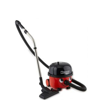 Numatic Henry Commercial Vacuum Cleaner - Red  - Godfreys