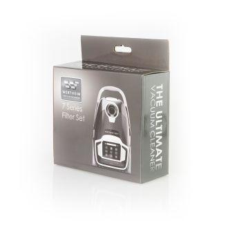 Wertheim 7 Series Filter Set W9000