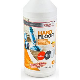 Clean Up Hard Floor Cleaning Solution 1L