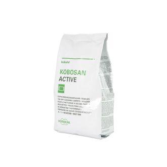 Kobosan Active Carpet Cleaner 2.5kg (5 x 500g)  - Godfreys