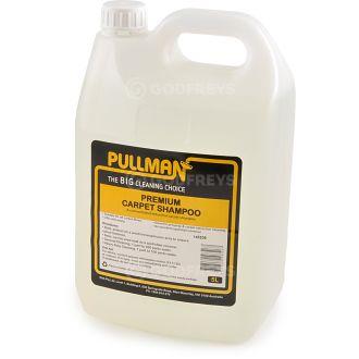 Pullman Premium Carpet Shampoo 5L