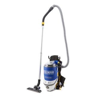 Pullman Commander PV900 Backpack Vacuum Cleaner