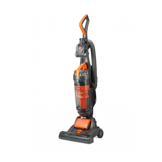 Hoover Complete Upright Bagless Vacuum