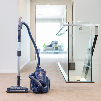 Hoover Allergy Bagless Vacuum Cleaner  - Godfreys