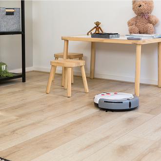 Hoover Performer Plus Robot Vacuum  - Godfreys