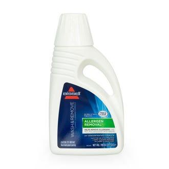 Bissell Multi Allergen Shampoo Solution  - Godfreys