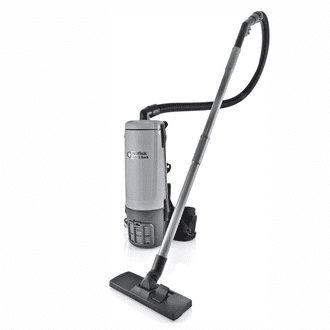 Nilfisk GD5 Backpack Vacuum Cleaner  - Godfreys