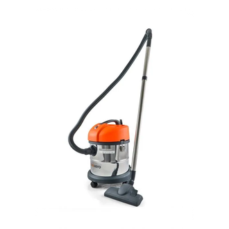 Work Hero Wet & Dry Commercial Vacuum  - Godfreys