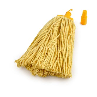 Pullman Mop Head 400gsm Yellow  - Godfreys