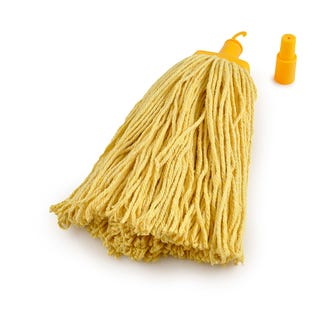 Pullman Mop Head 400gsm Yellow  - Godfreys