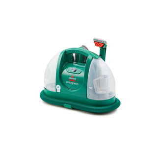 Bissell Little Green Spot & Stain Carpet Extractor  - Godfreys