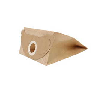 Uni200 5pk Vacuum Bags for Karcher A2400  - Godfreys