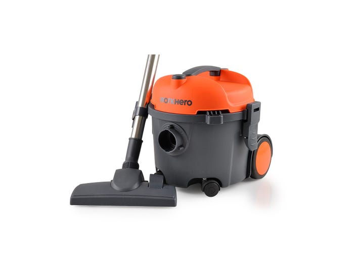 Buy Work Hero 10l Commercial Vacuum Cleaner Godfreys
