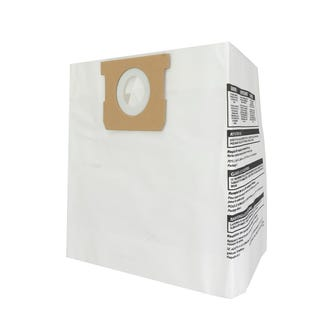 Shopvac Vacuum Bags 5pk  - Godfreys