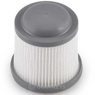 Black & Decker Pivot PV1810-XE Filter  - Godfreys