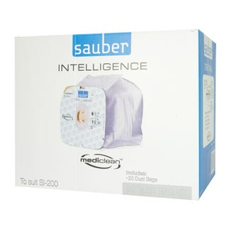 Sauber Intelligence & Excellence Vacuum Bags 20pk  - Godfreys