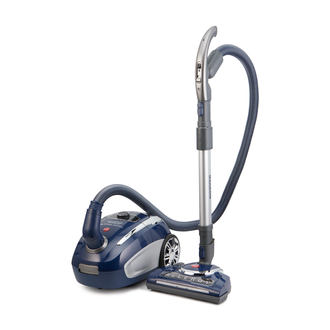 Hoover Allergy Bagged Vacuum Cleaner  - Godfreys