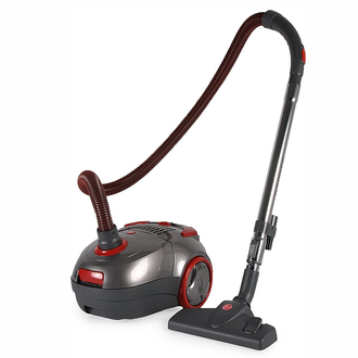Hoover Smart Bagged Vacuum  - Godfreys
