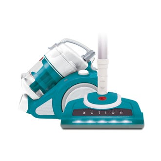 Hoover Action Power Head Bagless Vacuum  - Godfreys