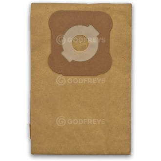 Unifit 501 Kirby Dust Bags 5pk  - Godfreys