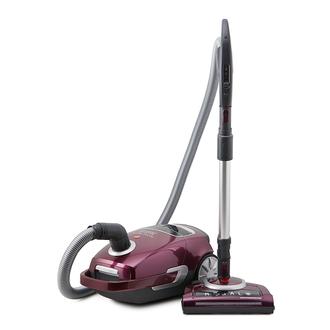 Hoover Regal Bagged Vacuum Cleaner  - Godfreys