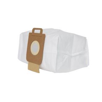 Unifit 605 Nilfisk Vacuum Bags 5pk  - Godfreys