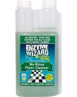 Enzyme Wizard No Rinse 1L Twin Floor Cleaner  - Godfreys