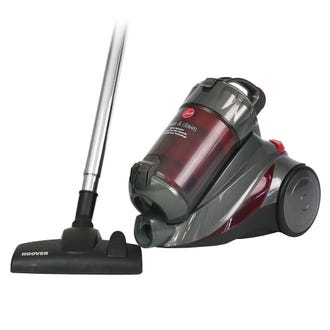 Hoover Paws & Claws Bagless Vacuum  - Godfreys