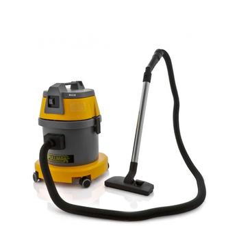 Pullman 20L Wet & Dry Commercial Vacuum  - Godfreys