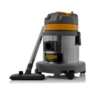 Pullman 15L Wet & Dry Commercial Vacuum  - Godfreys