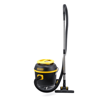 Pullman PC4 15L Dry Commercial Vacuum Cleaner  - Godfreys