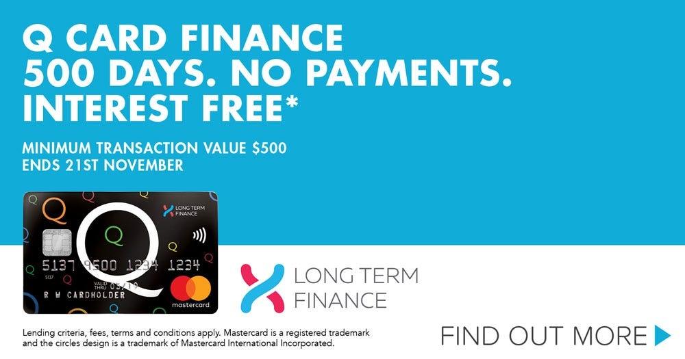 Q Card Finance