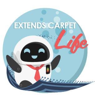 Extends Carpet Life