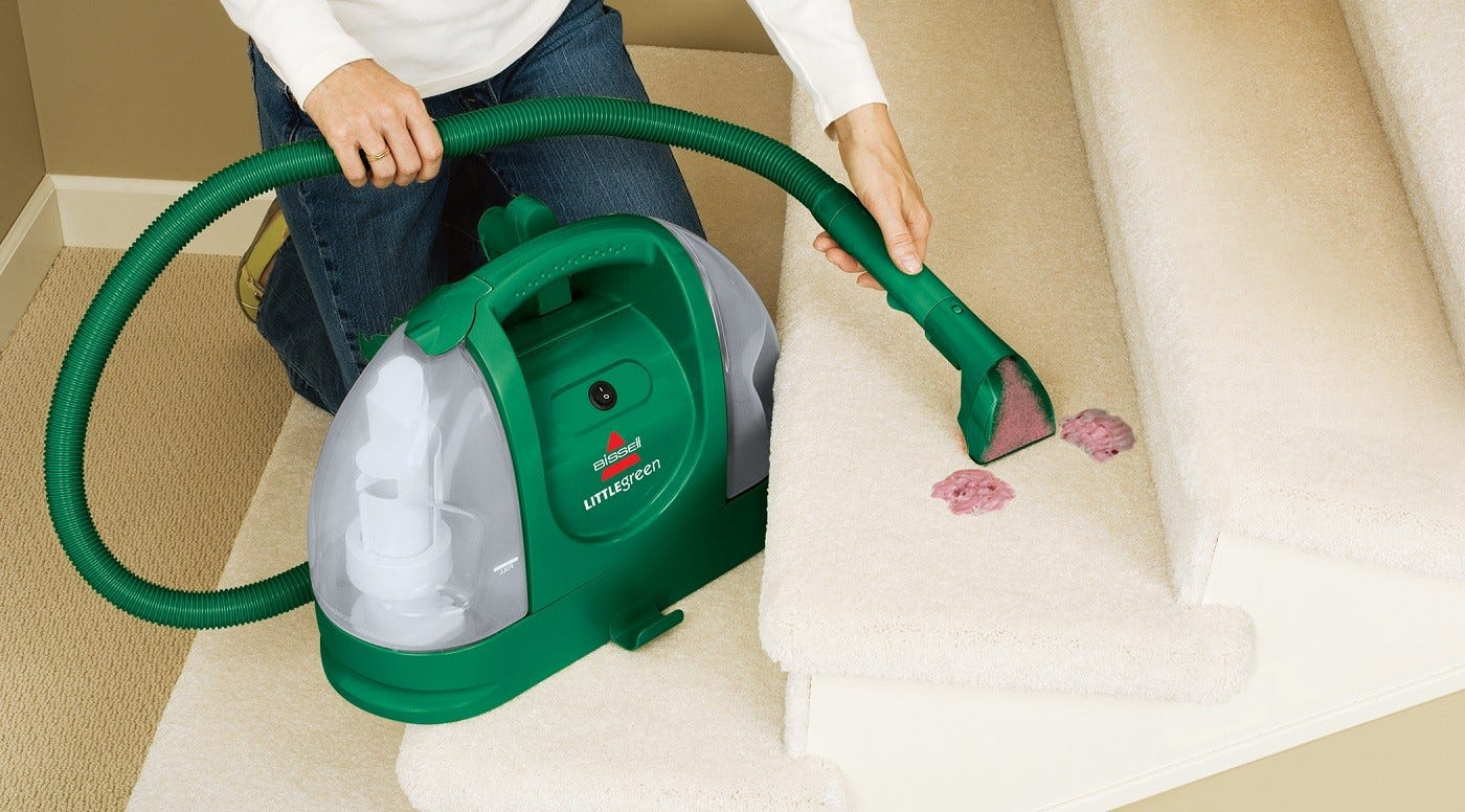 Bissell Spot and Stain Remover