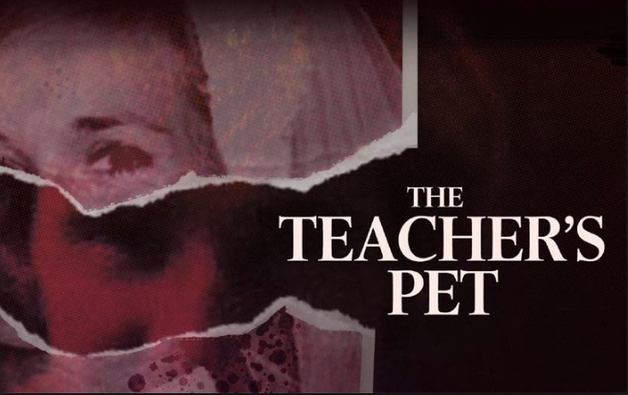 The Teacher's Pet podcast